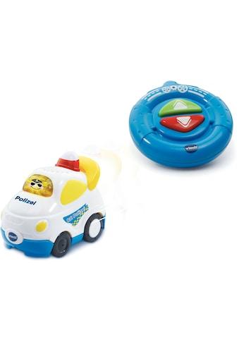 Vtech® RC-Auto »Tut Tut Baby Flitzer RC Polizei« kaufen