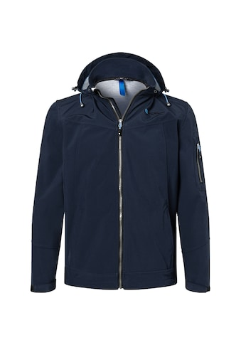 DEPROC Active Softshelljacke »DEXTER PEAK MEN« kaufen