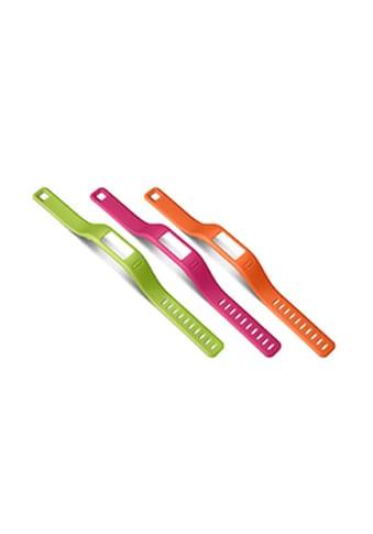 Garmin Ersatzarmbänder »vivofit , lila, grün (klein)« kaufen