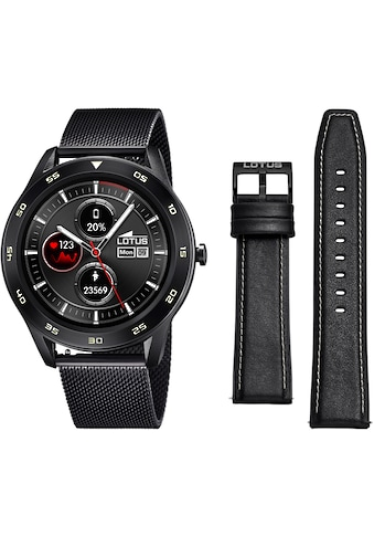 Lotus Smartime, 50010/1 Smartwatch kaufen