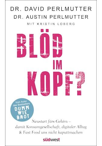 Buch »Blöd im Kopf? / David Perlmutter, Austin Perlmutter, Kristin Loberg, Christina... kaufen