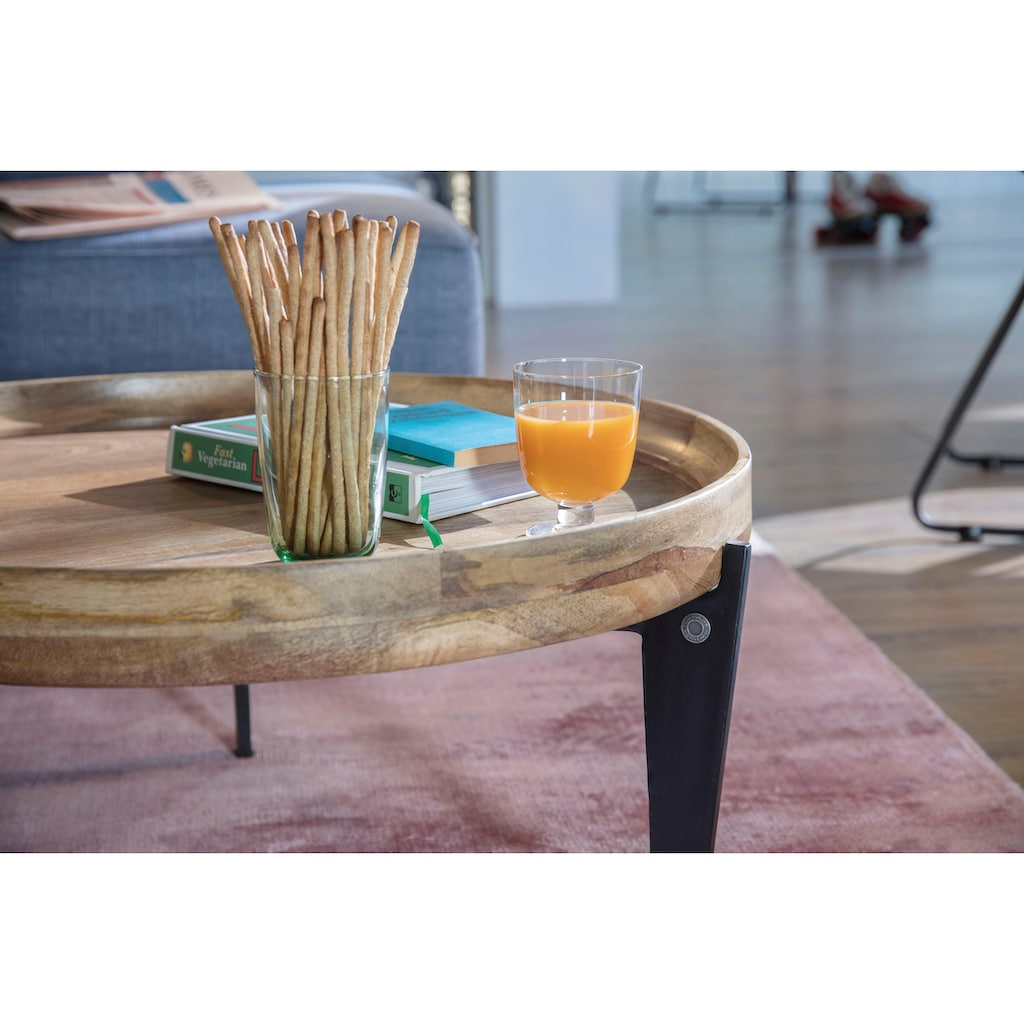 TOM TAILOR Couchtisch »T-TRAY TABLE LARGE«