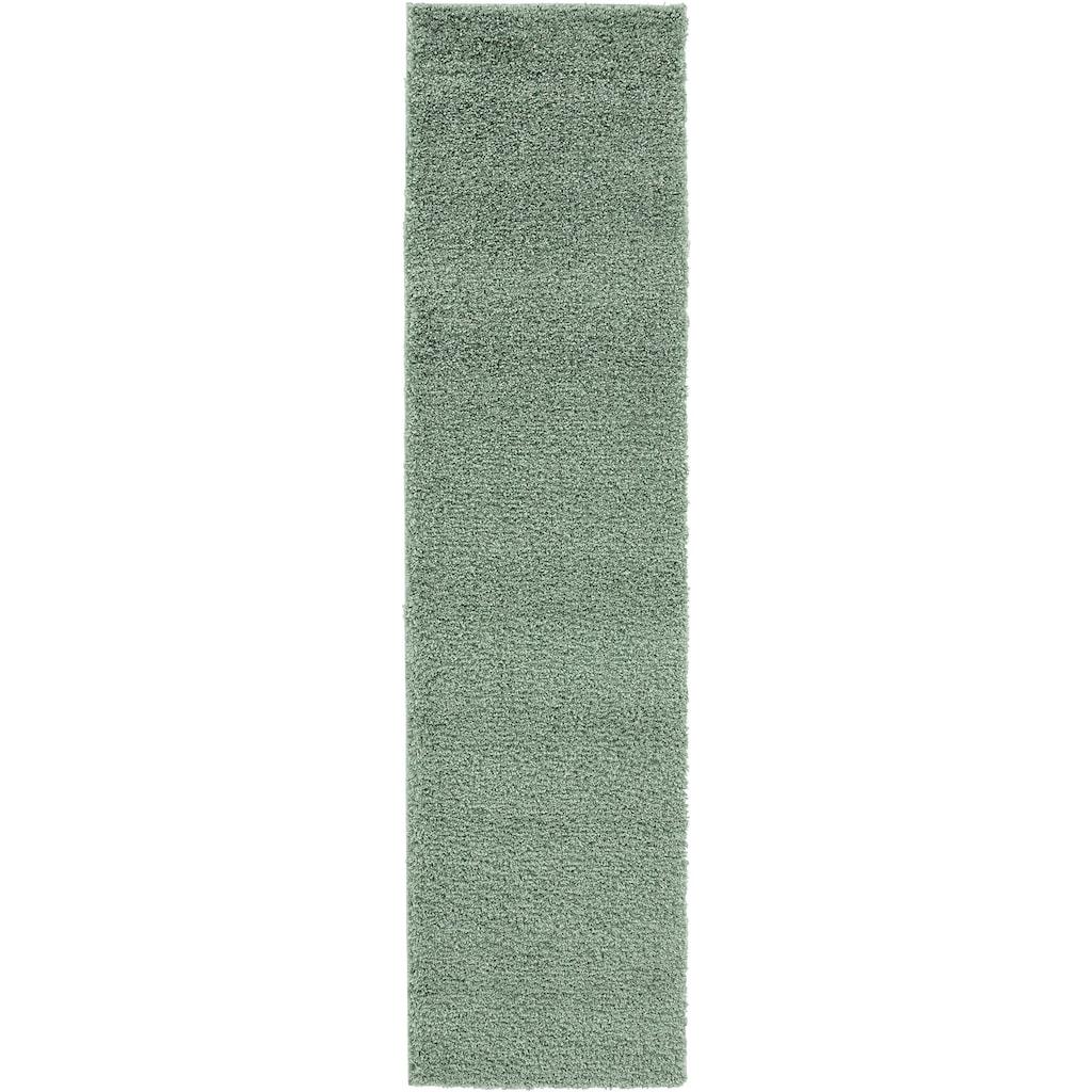 Guido Maria Kretschmer Home&Living Hochflor-Läufer »Cosima«, rechteckig, 30 mm Höhe