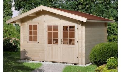 weka Gartenhaus »Nils 1« kaufen