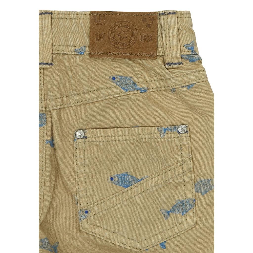 lief! Shorts