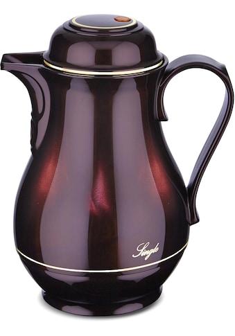 ROTPUNKT Isolierkanne »Black Cherry«, 0,5 l kaufen