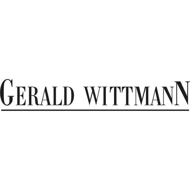 Satin-Bettwäsche King Size, Gerald Wittmann (3tlg.)