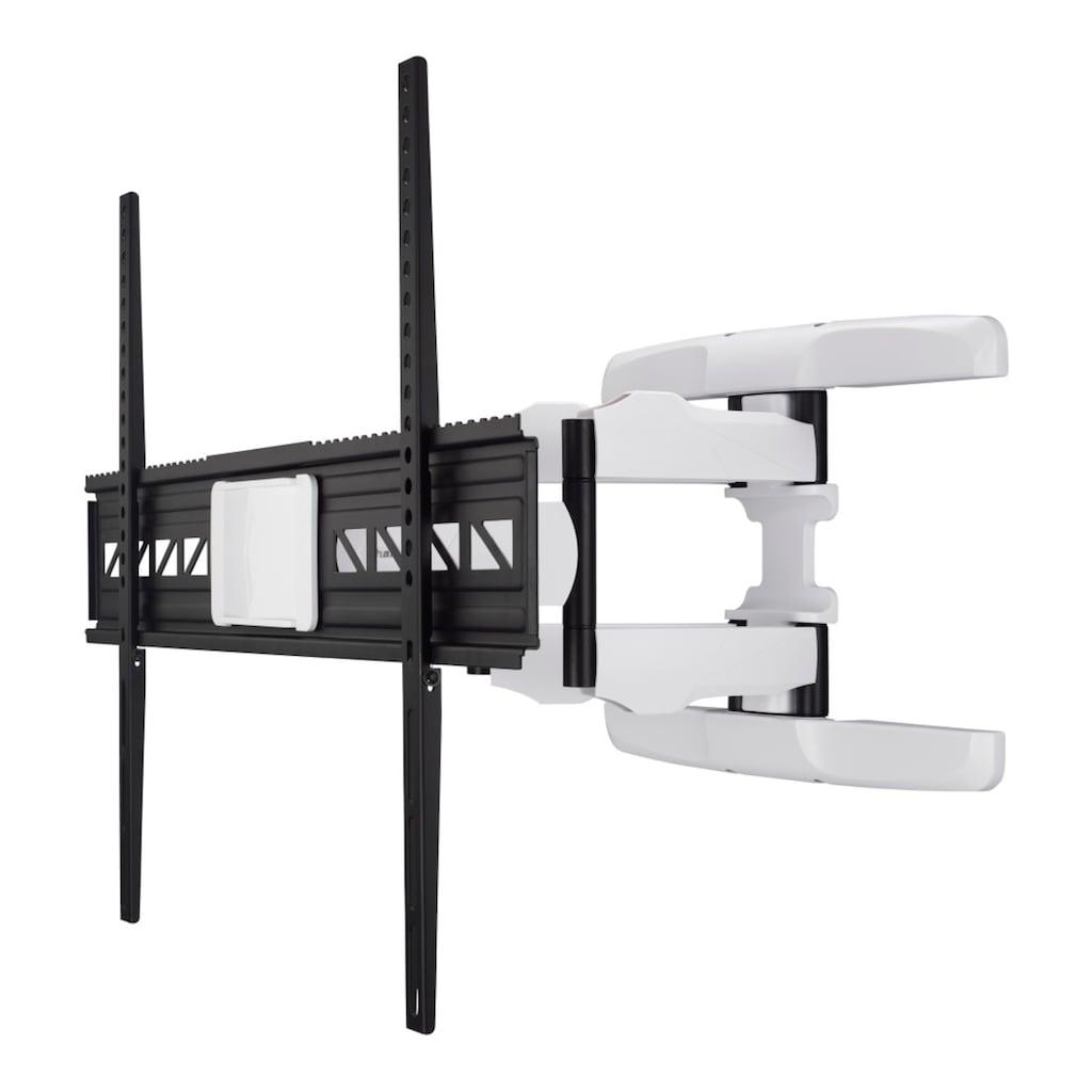 Hama TV Wandhalter FULLMOTION, 229cm (90), 2 Doppeltragearme