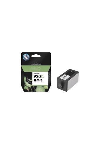 HP Tintenpatrone HP 920XL kaufen