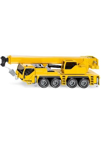 """Siku Spielzeug - Krankenwagen """"SIKU Super"""" kaufen"""