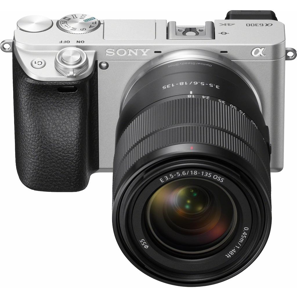 Sony Zoomobjektiv »SEL-18135«