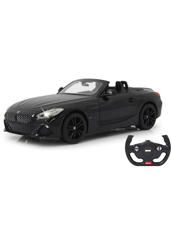 Jamara RC-Auto »BMW Z4 Roadster 1:14 2,4 GHz, schwarz« kaufen