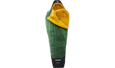 Nordisk Mumienschlafsack »Gormsson  - 20° Mummy« (( 2 - tlg., )) kaufen