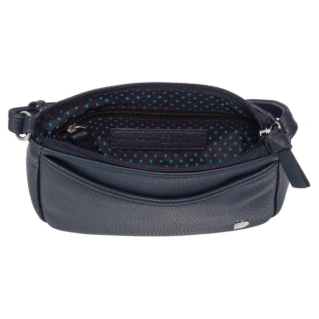 TOM TAILOR Denim Mini Bag »CILIA«