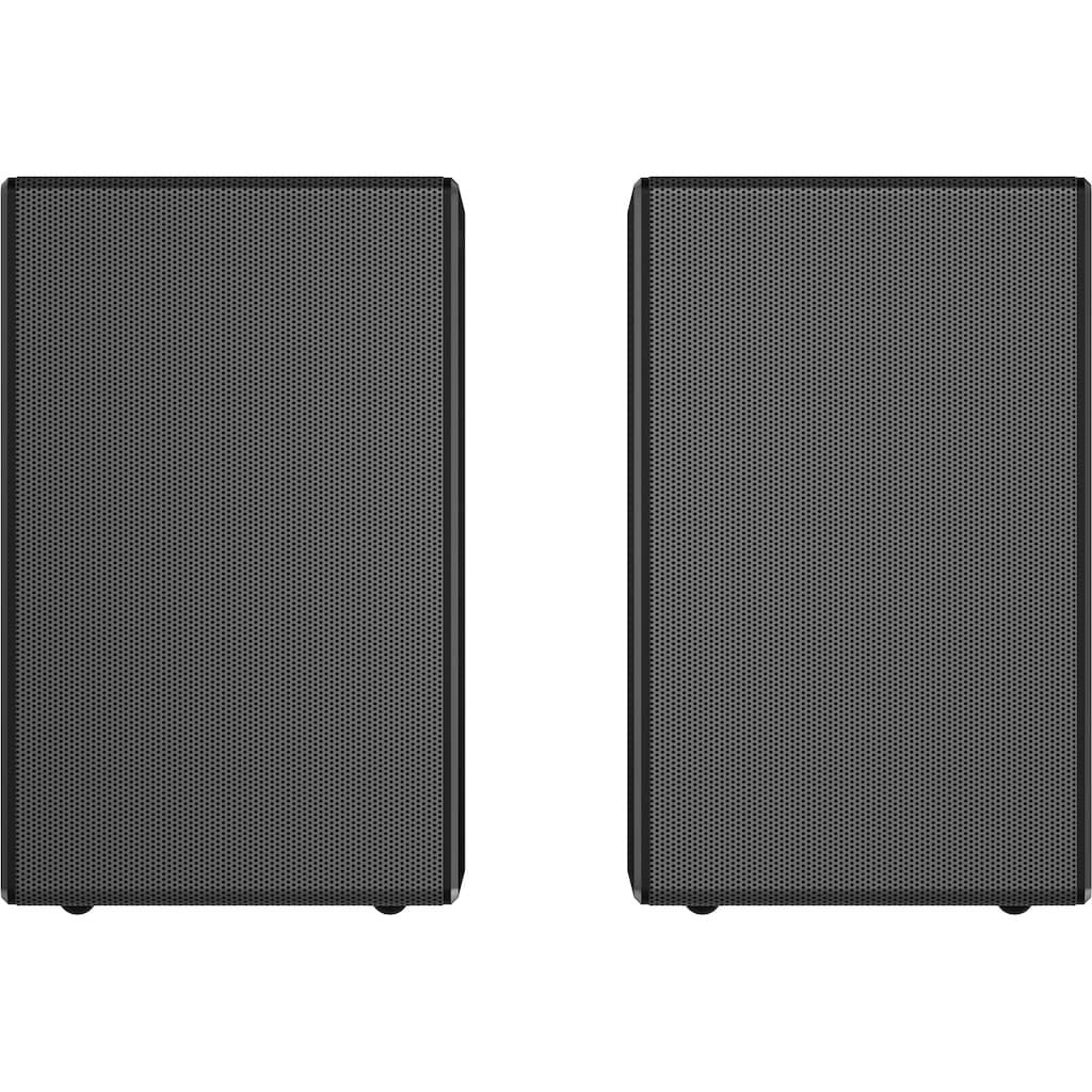 LG Soundbar »DSN11RG Soundsystem«, Google Assistant integriert