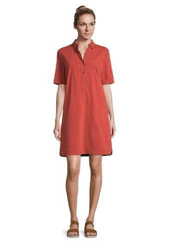 Betty Barclay Hemdblusenkleid »mit Knopfleiste« kaufen