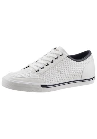 Joop! Sneaker, zum Schnüren kaufen