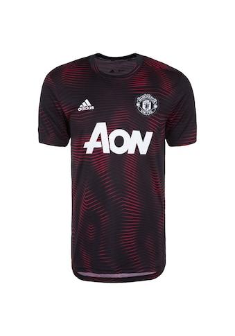 adidas Performance T - Shirt »Manchester United Pre - match« kaufen