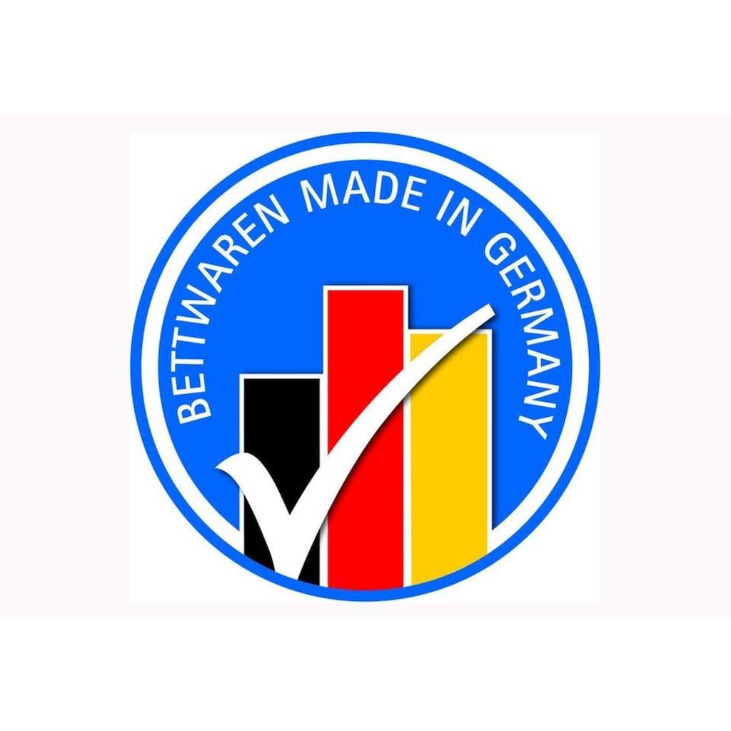 OBB Einziehdecke »Kamelhaar«, (1 St.)