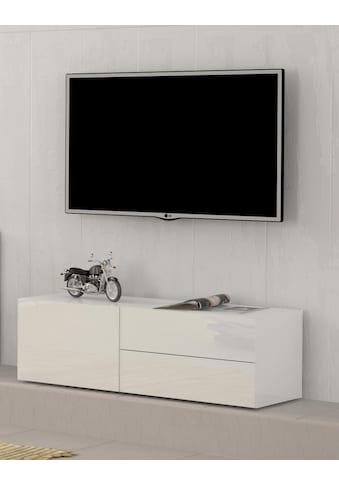 Tecnos Lowboard »Metis«, Breite 110 cm kaufen