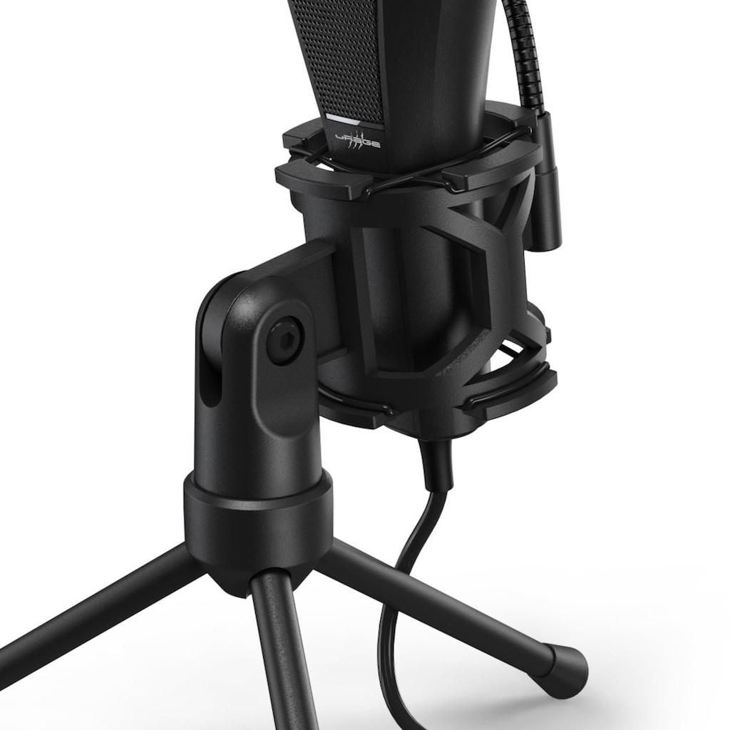 "uRage Gaming-Mikrofon ""Stream 400 Plus"""