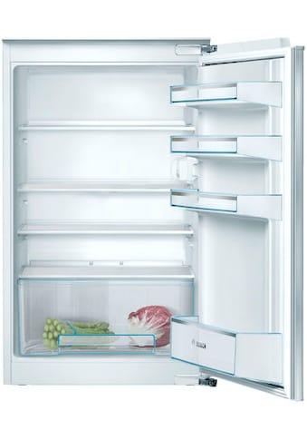 BOSCH Einbaukühlschrank, 87,4 cm hoch, 56 cm breit kaufen