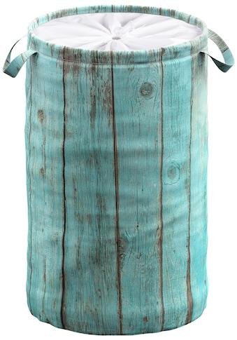 Sanilo Wäschekorb »Lumber« kaufen