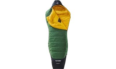 Nordisk Mumienschlafsack »Gormsson  - 2° Curve« (( 2 - tlg., )) kaufen