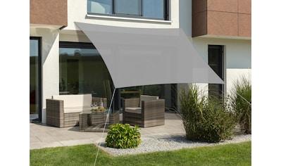 Schneider Schirme Sonnensegel »Lanzarote«, ca. 400 x 400 cm kaufen