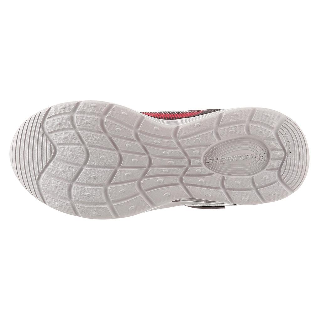 Skechers Kids Sneaker »Skech-Air Dual«, mit weicher Air-Cooled Memory Foam