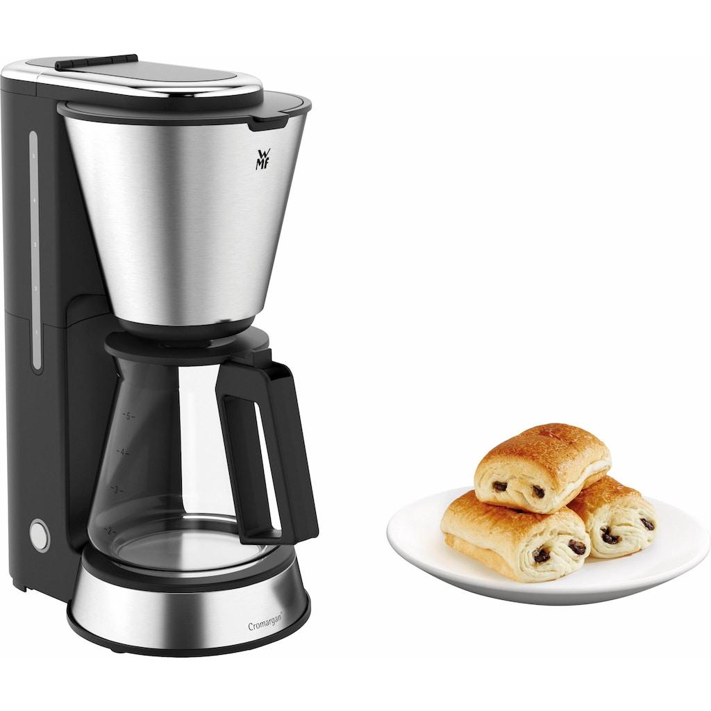 WMF Filterkaffeemaschine »KÜCHENminis® Aroma«, Papierfilter, 1x2, mit Glaskanne