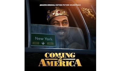 Musik-CD »Coming 2 America / OST/Various« kaufen
