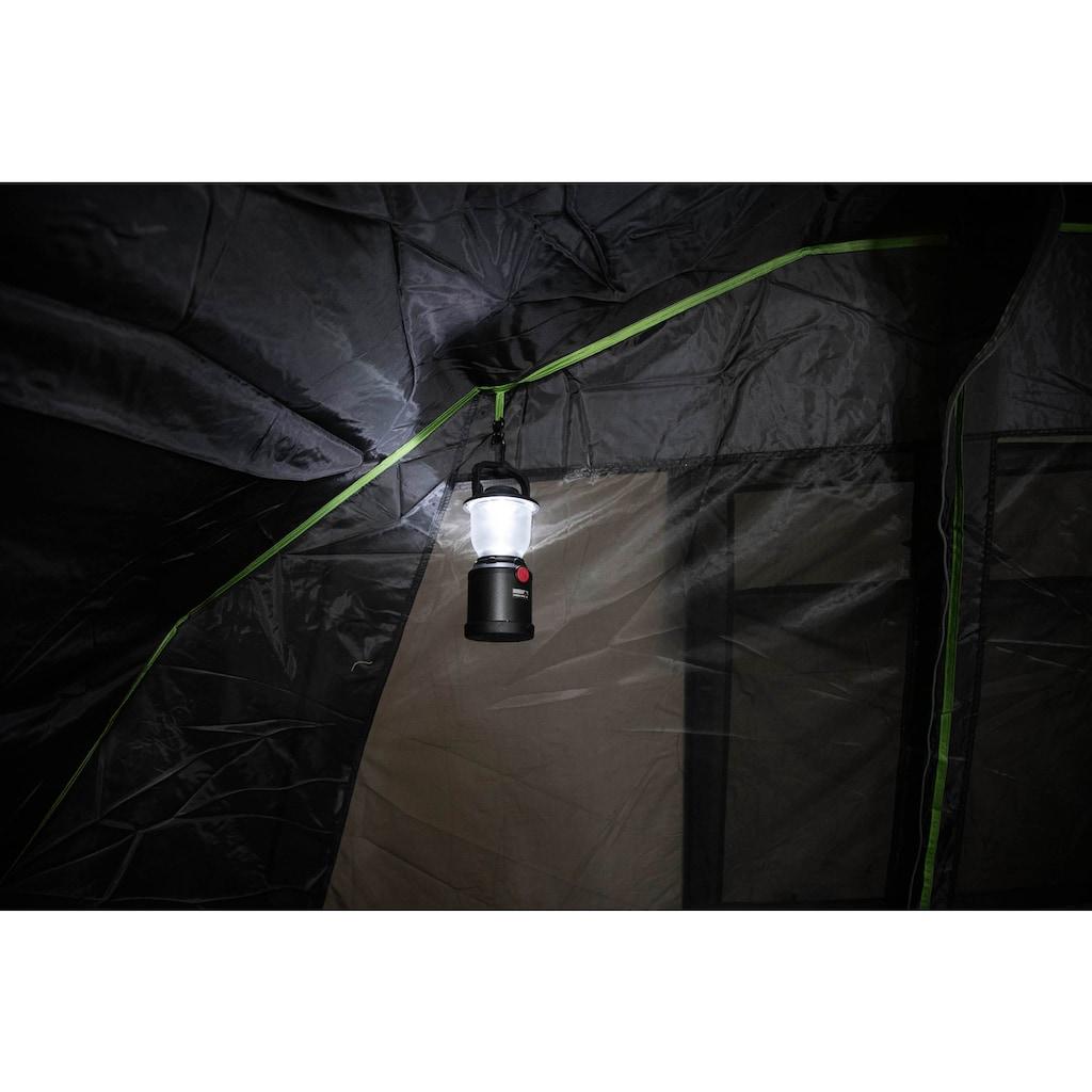 High Peak Tunnelzelt »Bozen 5.0«, 5 Personen