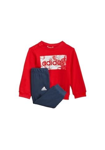 adidas Performance Trainingsanzug »ADIDAS ESSENTIALS SWEATSHIRT SET«, (Set, 2 tlg.) kaufen