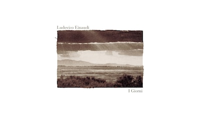 Musik-CD »I Giorni / Einaudi,Ludovico« kaufen
