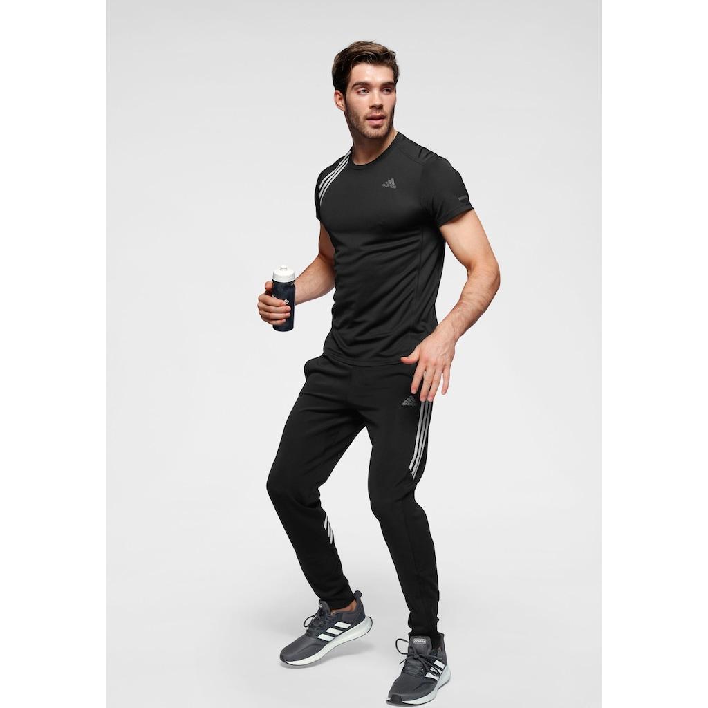 adidas Performance Laufshirt »OWN THE RUN TEE«
