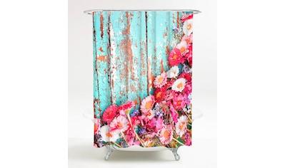 SANILO Duschvorhang »Spring«, 180 x 200 cm kaufen