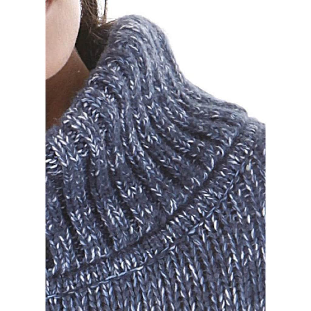 Aniston CASUAL Rollkragenpullover