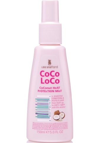 "Lee Stafford Leave - in Pflege ""Coco Loco Heat Protection Spray"" kaufen"