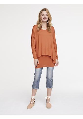 Capri - Jeans Alwa mit Bauchweg - Funktion kaufen