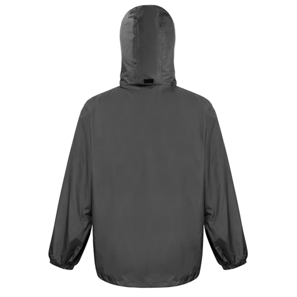 Result 3-in-1-Funktionsjacke »Core Herren 3-in-1 Jacke mit herausnehmbarer Steppweste«