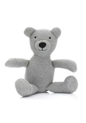 Fillikid Kuscheltier »Bär grau, 28 cm« kaufen