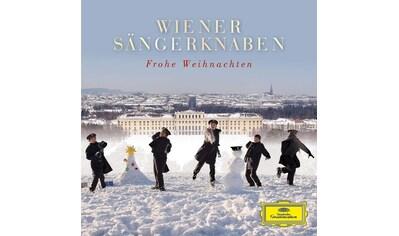 Vinyl »Frohe Weihnachten / Wiener Sängerknaben« kaufen