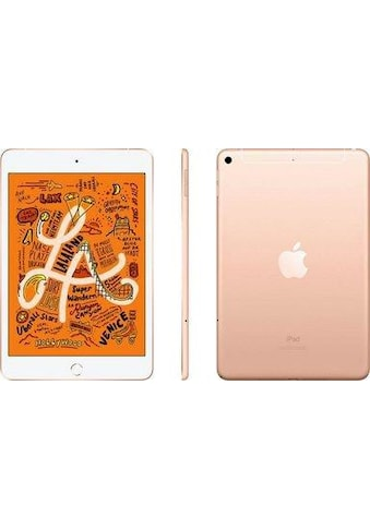 Apple Tablet »iPad mini Wi-Fi + Cellular« kaufen