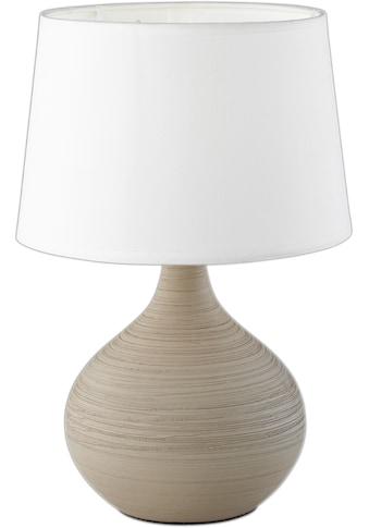 TRIO Leuchten Tischleuchte »MARTIN«, E14 kaufen