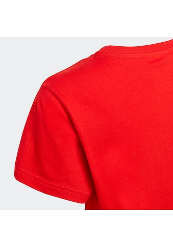 adidas Originals T-Shirt »TREFOIL« kaufen
