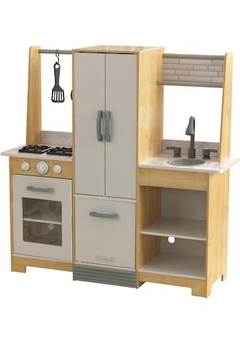 KidKraft® Spielküche »Modern-Day«, mit EZ Kraft Assembly™ kaufen
