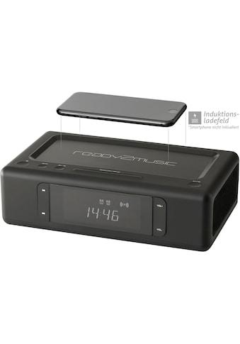 ready2music Radio »AURORA+«, (Bluetooth-NFC FM-Tuner-Digitalradio (DAB+),... kaufen