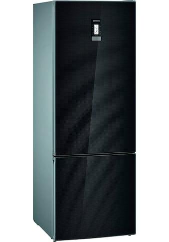 SIEMENS Kühl-/Gefrierkombination, iQ700 kaufen