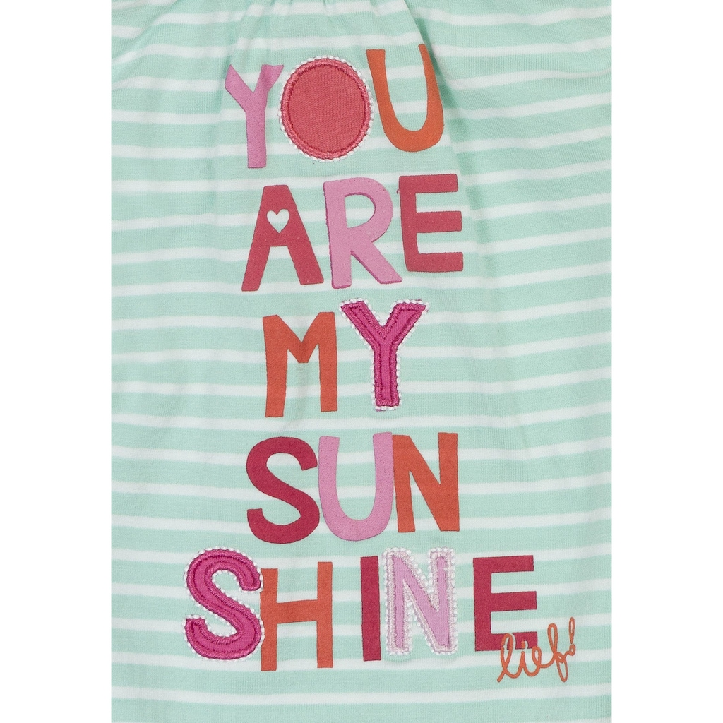 """lief! Top """"You are my sunshine"""""""